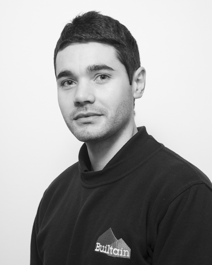Ignacio Rodriguez (Nacho)